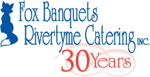 Fox Banquests and Rivertyme Catering