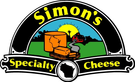 Simon's Cheese Logo